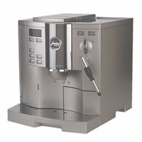 cafetera express automatica